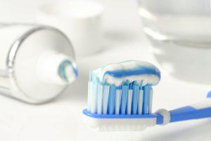 Fluoride benefits for teeth