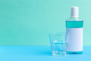 Choosing mouthwash